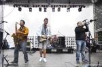 Fotky z druhého dne Rock for Church(ill) - fotografie 14