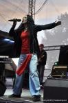 Fotky z druhého dne Rock for Church(ill) - fotografie 28