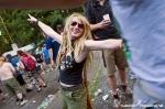 Fotky z festivalu Proti proudu - fotografie 16