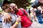 Fotky z festivalu Proti proudu - fotografie 18