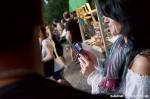 Fotky z festivalu Proti proudu - fotografie 32
