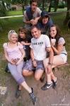Fotky z festivalu Proti proudu - fotografie 35