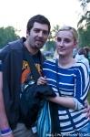 První fotky z pražského Majálesu - fotografie 62