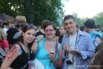 Třetí fotky z pražského Majálesu - fotografie 107