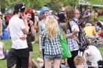 Fotky z Million Marihuana March 2012  - fotografie 76