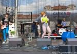 Druhé fotky z festivalu Mezi ploty - fotografie 16