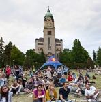 Druhé fotky z festivalu Mezi ploty - fotografie 24