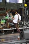 První fotky z festivalu JamRock - fotografie 8