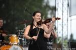 První fotky z festivalu JamRock - fotografie 11