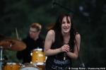 První fotky z festivalu JamRock - fotografie 13