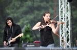 První fotky z festivalu JamRock - fotografie 15