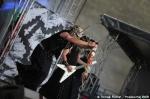 První fotky z festivalu JamRock - fotografie 27