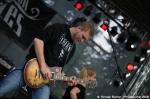 První fotky z festivalu JamRock - fotografie 33