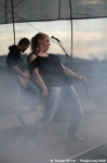 První fotky z festivalu JamRock - fotografie 44
