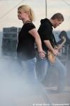 První fotky z festivalu JamRock - fotografie 45