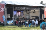 První fotky z festivalu JamRock - fotografie 61