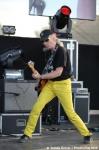 První fotky z festivalu JamRock - fotografie 63