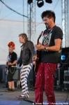 První fotky z festivalu JamRock - fotografie 69