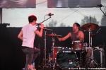 První fotky z festivalu JamRock - fotografie 96