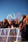 První fotky z festivalu JamRock - fotografie 131