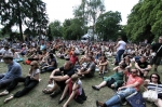 První fotky z festivalu Mezi ploty - fotografie 28