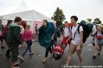 Fotky z nultého dne Rock for People  - fotografie 15