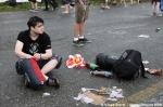 Fotky z nultého dne Rock for People  - fotografie 20