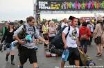 Fotky z nultého dne Rock for People  - fotografie 28