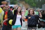 Fotky z nultého dne Rock for People  - fotografie 39