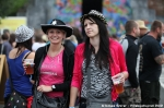 Fotky z nultého dne Rock for People  - fotografie 55