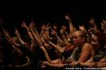 Fotky z nultého dne Rock for People  - fotografie 93