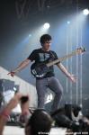 Fotky z prvního dne Rock for People  - fotografie 48