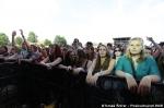 Fotky z druhého dne Rock for People - fotografie 29