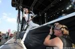 Fotky z druhého dne Rock for People - fotografie 47