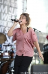 Fotky z druhého dne Rock for People - fotografie 62