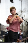 Fotky z druhého dne Rock for People - fotografie 63