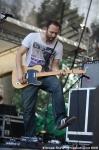 Fotky z druhého dne Rock for People - fotografie 69