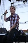 Fotky z třetího dne Rock for People - fotografie 16