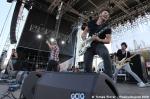 Fotky z třetího dne Rock for People - fotografie 19