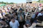 Fotky z třetího dne Rock for People - fotografie 24