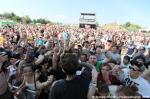 Fotky z třetího dne Rock for People - fotografie 34
