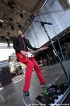 Fotky z třetího dne Rock for People - fotografie 49