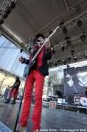Fotky z třetího dne Rock for People - fotografie 53