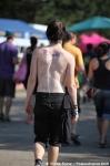 Fotky z třetího dne Rock for People - fotografie 62