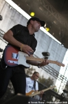 Fotky z třetího dne Rock for People - fotografie 85