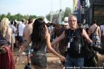 Fotky z třetího dne Rock for People - fotografie 96