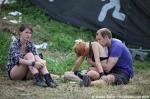 Fotky z třetího dne Rock for People - fotografie 108
