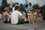 Fotky z třetího dne Rock for People - fotografie 110