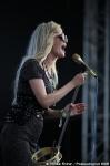Fotky z třetího dne Rock for People - fotografie 115