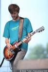 Fotky z třetího dne Rock for People - fotografie 129